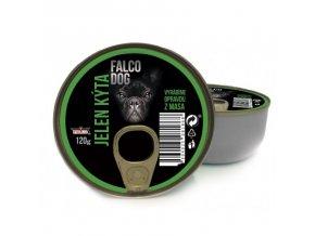 FALCO DOG jelen kýta 120g