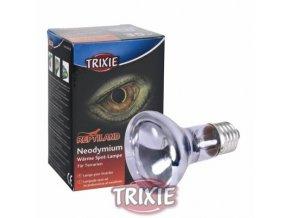 Neodymium basking spot lamp 75w