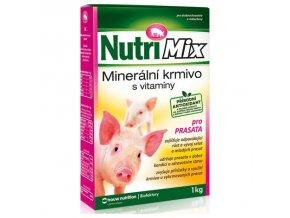 NutriMix pro selata a prasata 1kg