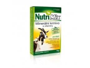 NutriMix pro kozy 1kg