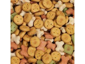 Antos sušenky colourful mix 1kg