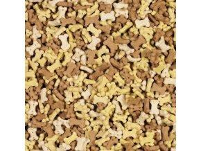 Antos sušenky Puppy bones 1kg