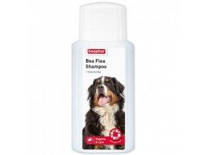 Šampon BEAPHAR Bea Flea antiparazitní (200ml)