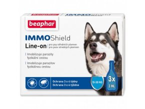 BEAPHAR Line-on IMMO Shield pro psy M
