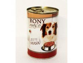 RONY MASO 400g