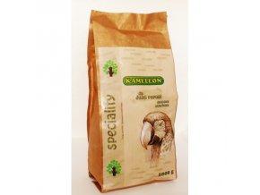 Kameleon - krmivo pro velké papoušky ovocno-ořechový mix 1kg