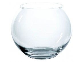Akvárium Koule skleněná 2,5 l