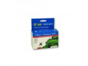 Easy Life Kalium - Potassium (draslík), 50 testů