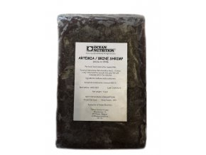 Artemie mražená 1kg