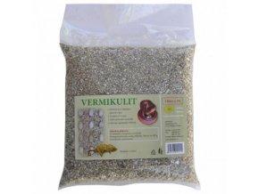 Vermikulit 3l