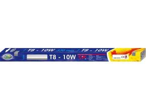 Zářivka T8 modrá