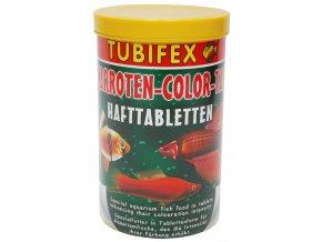 Karoten Color tab