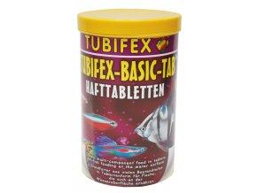 Tubifex basic tab