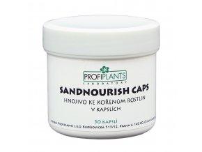 PROFIPLANTS SANDNOURISH CAPS