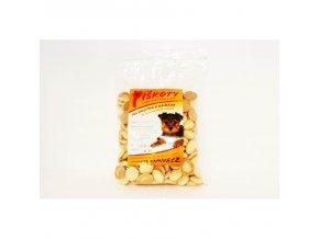 Piškoty pro psy 250g - malé