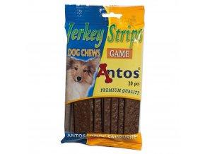 jerkey strips wild 20 stuks 1519974160