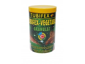 Tubifex Vegetable