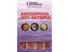 ON Discusfood + 30% Artemie mražené 100g - BLISTR