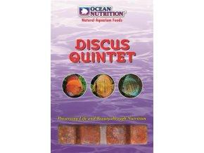 ON  Discus quintet mražené 100g - BLISTR