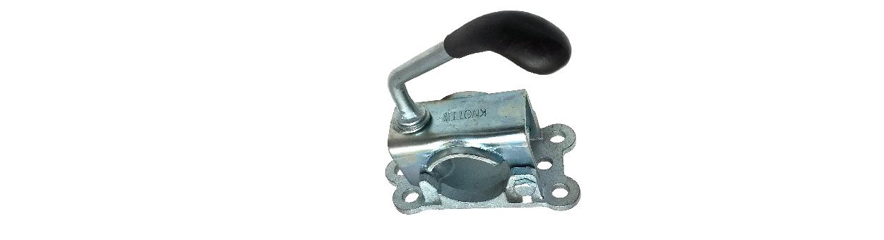 Držáky pro pr. 48 mm