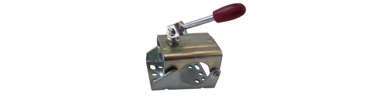 Držáky pro pr. 60 mm