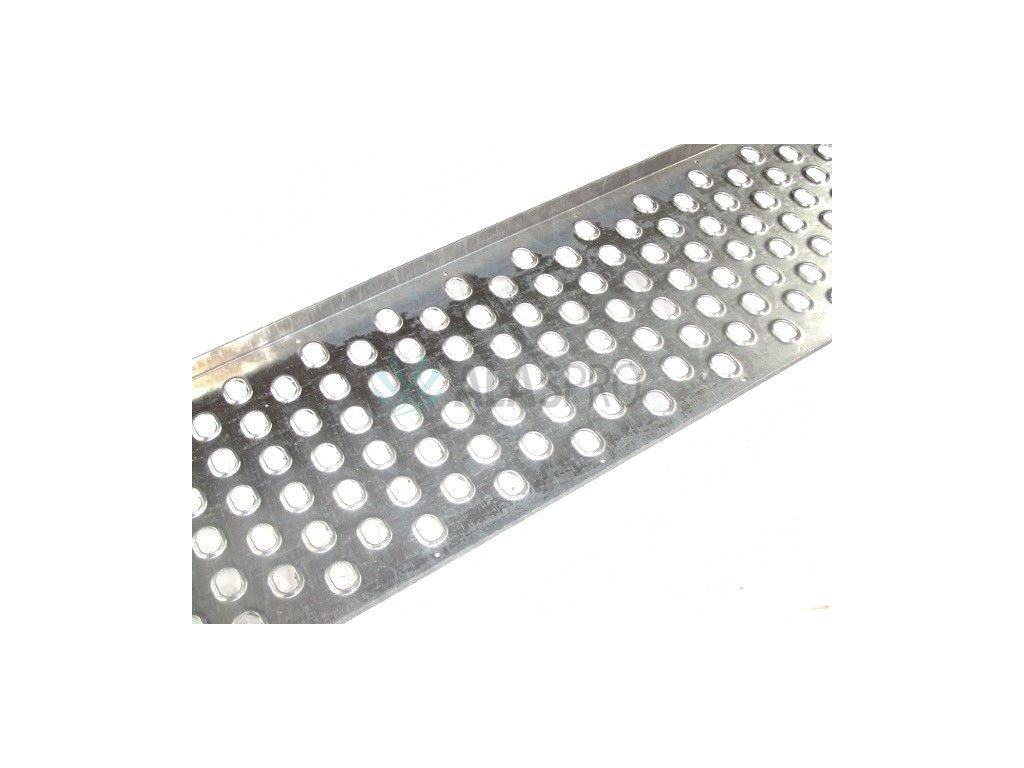 Plech pojezdový 1440/555 mm (LS k PAV 3,5/5,0/2,20)