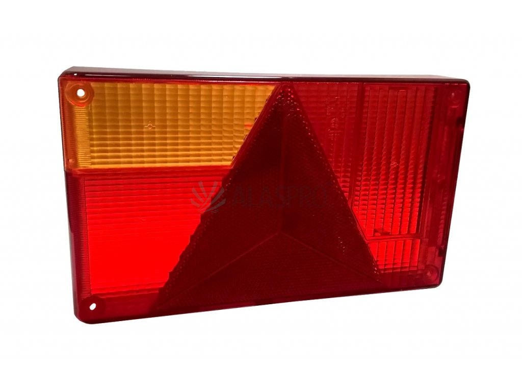 Sklo svítilny Jokon 595, L-BL/BR/KO/ML