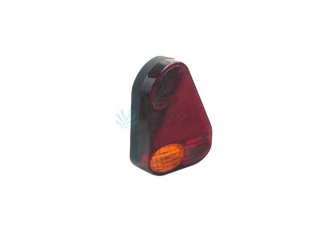 Svítilna Jokon 630 sdružená, P-BL/BR/KO, baj5 - doprodej