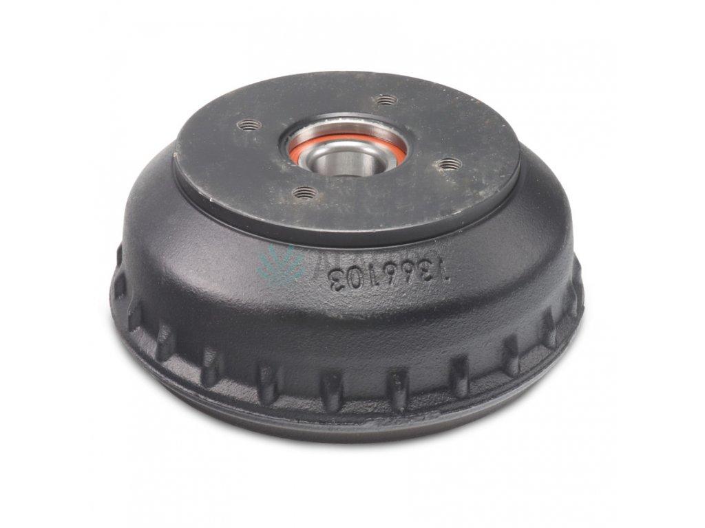 Buben brzdový AL-KO COMPACT 2051 ausf.A (100x4, čep 34 mm) 650/750kg