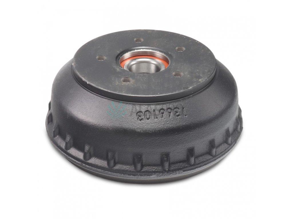 Buben brzdový AL-KO COMPACT 2051 ausf.A (112x5, čep 34 mm) 650/750kg