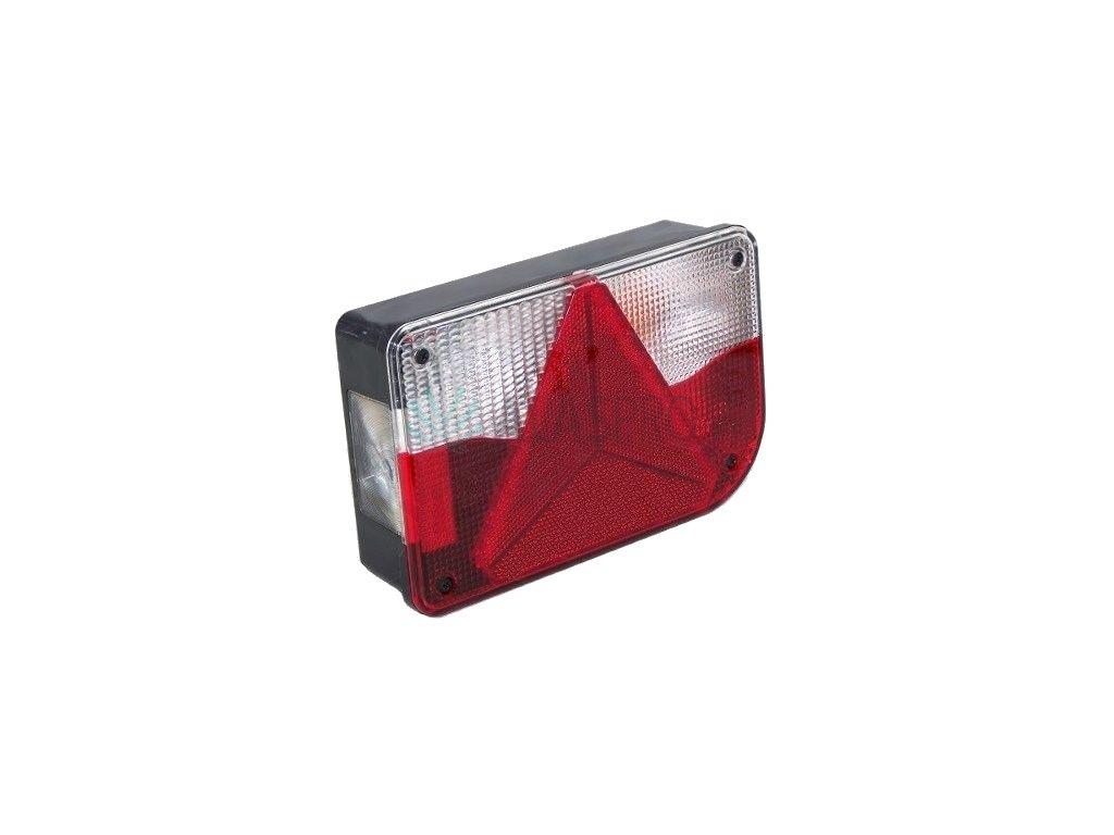Svítilna Jokon 830 sdružená, P-BL/BR/KO/RZ, baj5