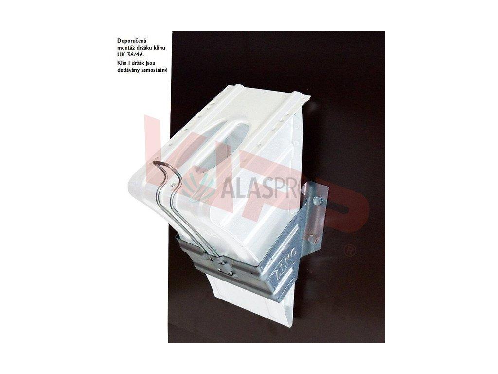 Klín zakládací AL-KO UK 46 (370 mm/5000 kg) pozink
