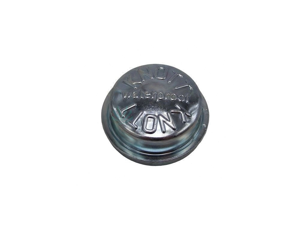 Krytka náboje KNOTT pr. 64,2 mm WASSER (pro buben 200x50)
