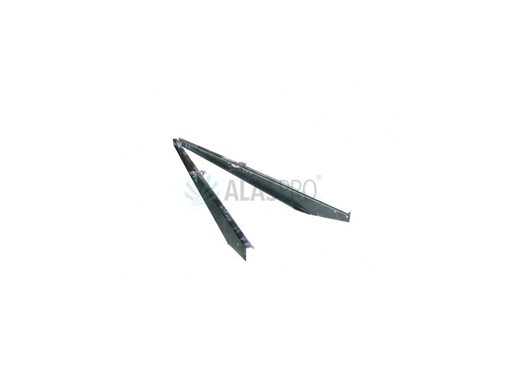Oj AL-KO 351T 2500 mm (3500 kg) pro brzdu 2,8VB/1-C (sada obou částí)