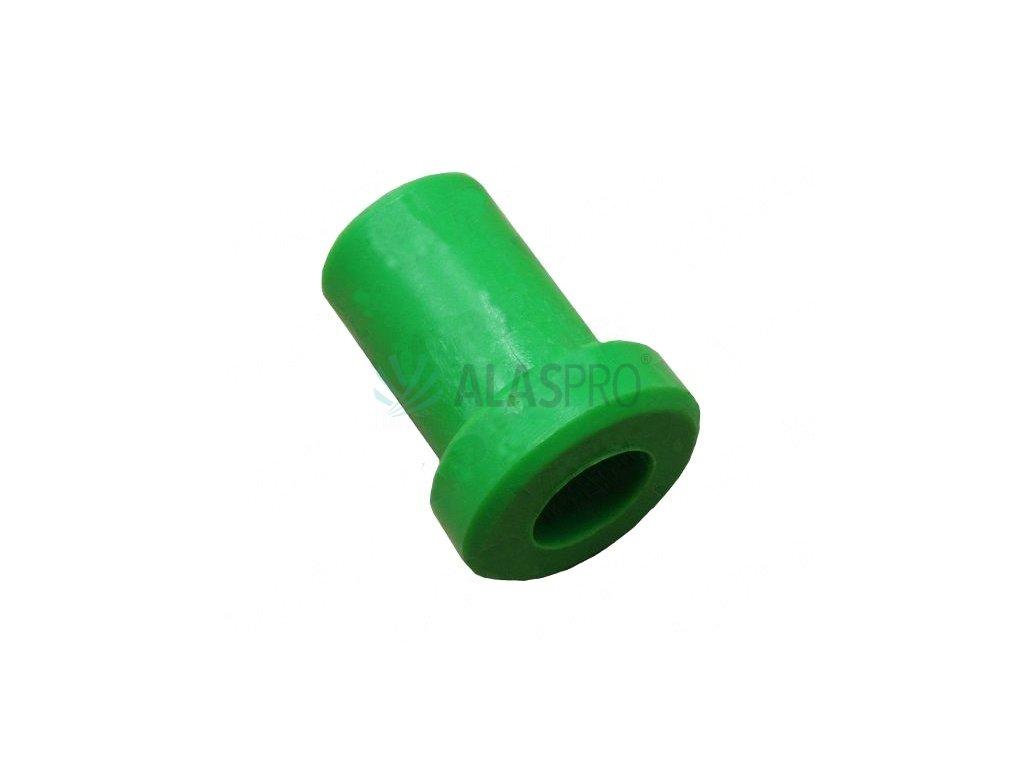 Kontrolka zapojení pro AKS 2000, AKS 2004, AKS 3004/3504 - zelená část