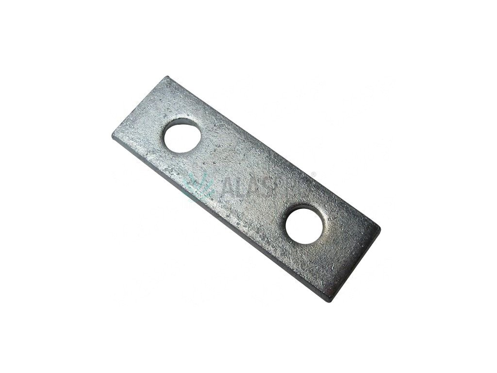 Podložka upínacího třmenu ZBF 20-PO, 2xpr. 12 mm, rozt. 50 mm