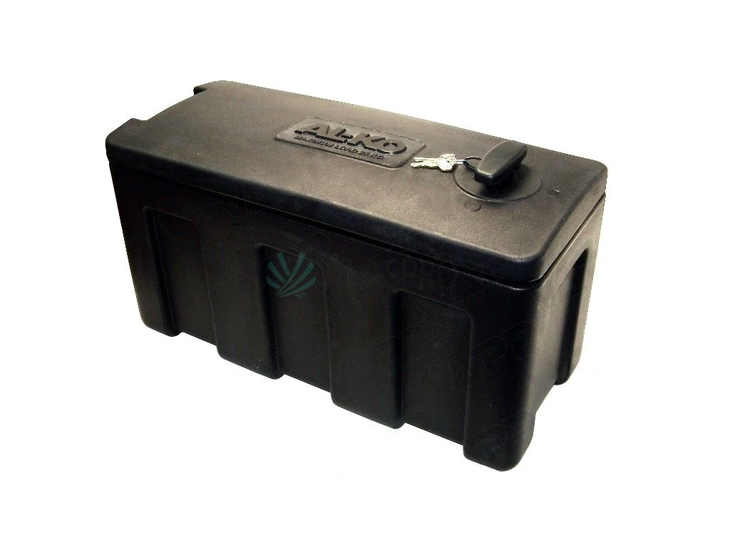 Box na nářadí AL-KO (boční otvírání)