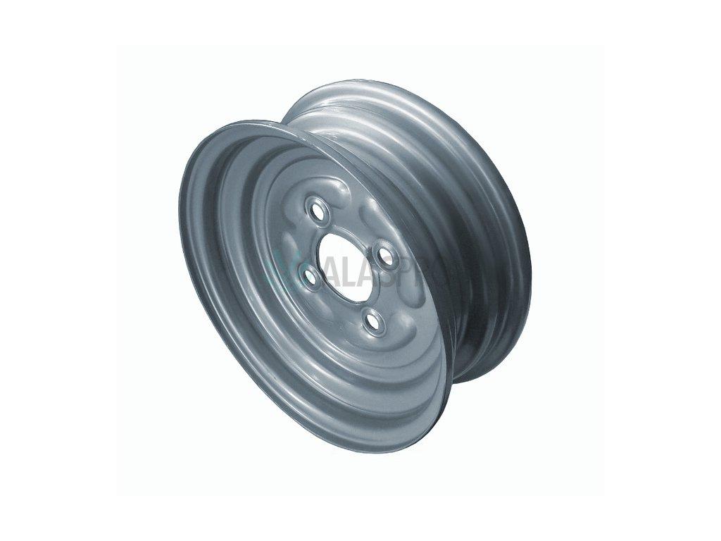 Disk 3,5Bx10 ET 0 (4x100) Mefro