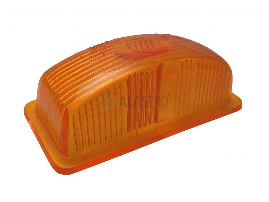 Sklo svítilny GMAK G05 boční obrysové