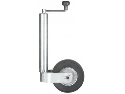 Kolečko opěrné WW ST 60/V/255 SB (ocelový disk) 400 kg