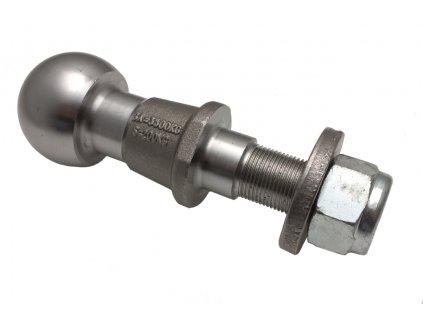 Koule ISO 50 WW KUB/50, pr. 50 mm, 3500 kg, M22x1,5