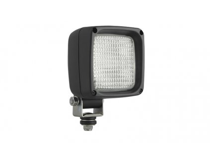 Svítilna pracovní Wesem LKR5, H3 (bez žárovky), čtvercová 100x100