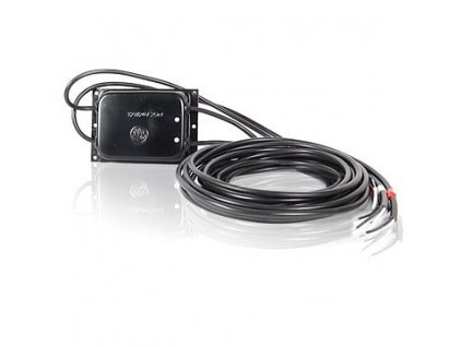 Dvoukanálová zátěž k LED svítilnám 12/24V