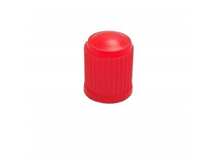 Čepička ventilku GP3a-04 plast. červená