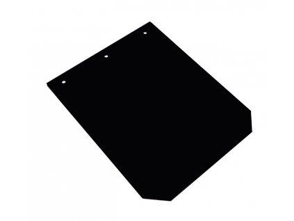 Zástěrka 200x165 mm polyetylénová bez loga