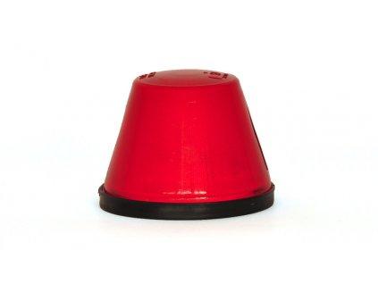 Svítilna brzdová červená WE93