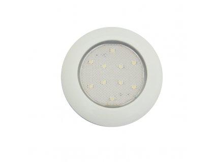 Vnitřní osvětlení Lucidity 22784 pr. 75 mm, 12-24V, 665/323 lm, 10 LED, IP67
