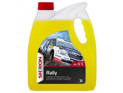 Letní ostřikovač SHERON Rally 3l