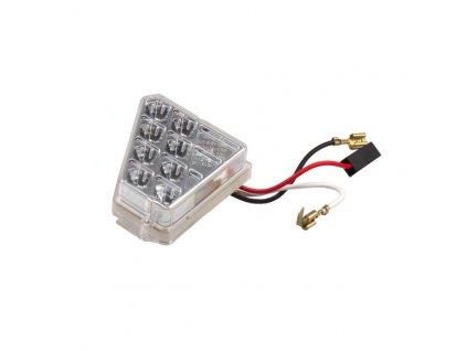 Náhradní LED modul svítilny WAS W125DL - KO/BR