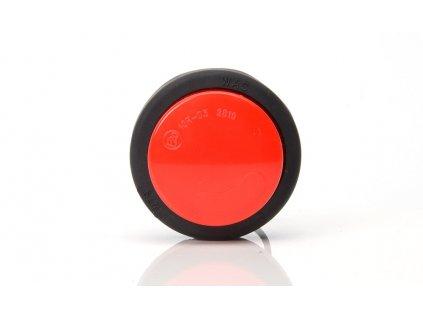 Svítilna zadní obrysová LED WAS W79N, 12-24V, neon efekt, kulatá